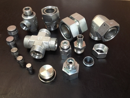 Picture for category TUBE, TUBE FITTINGS AND ACCESSORIES